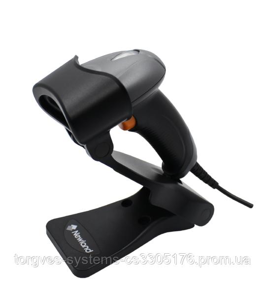 Сканер штрих-кода Newland HR1060 Sardina 1D (с подставкой)