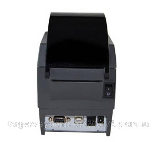 Принтер этикеток Gprinter GP-2120T (USB+RS232)