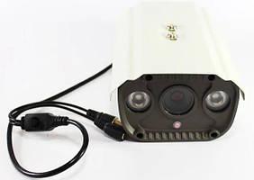 Камера видеонаблюдения Camera 922 0961