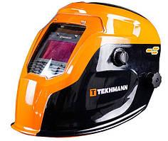 Маска сварщика Tekhmann WH-500T с автоматическим затемнением 849177