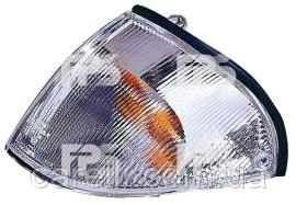 Указатель поворота правый белый для Suzuki Swift 1996-04