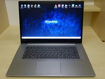 Ноутбук LENOVO IdeaPad 320s 15.6 FHD i5-8250U/8GB/SSD 256GB/MX 130 2gb/TypeC (81BQ005UIX) Отличное состояние