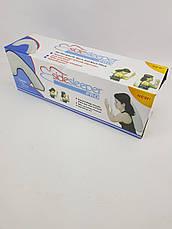 Ергономічна подушка Side Sleeper Pro (Сайд Сліпер Про), фото 3