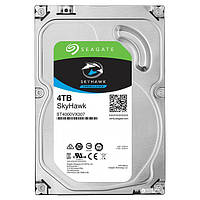 Жесткий диск Seagate SkyHawk 4ТБ