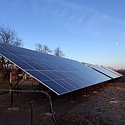 Сонячна електростанція крок за кроком. Частина 1