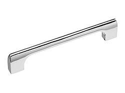 Ручка меблева GIFF 2/118/128 Хром