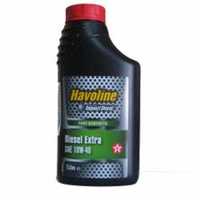 Масло моторное Texaco HAVOLINE Diesel Extra 10W-40 1L