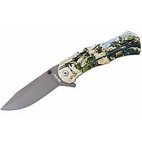 Нож складной 6919 CFTV, фото 1