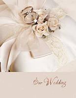 Весільний фотоальбом на 200 фотографій 10*15 см ufo 10x15x200 pp-46200 linda