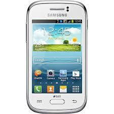 Телефон Samsung GT-S6312, фото 2