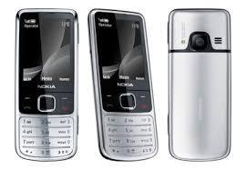 Телефон Nokia 6700 classic (Chrome)