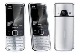 Телефон Nokia 6700 classic (Chrome), фото 2
