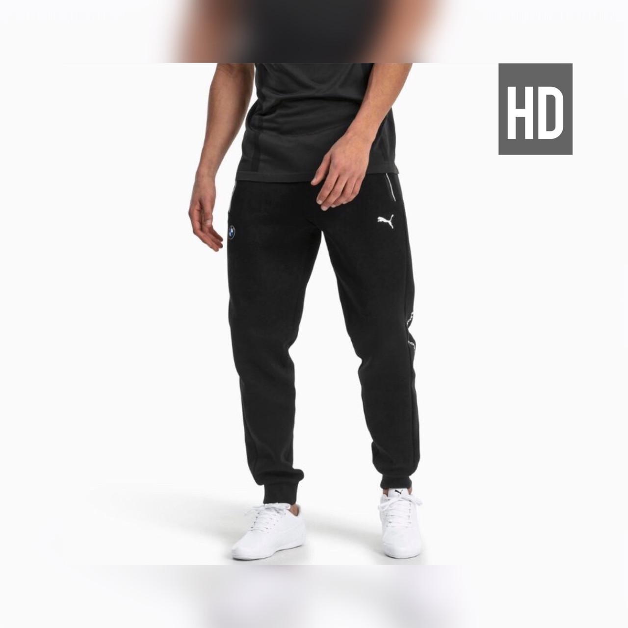 Мужские спортивные штаны Puma BMW