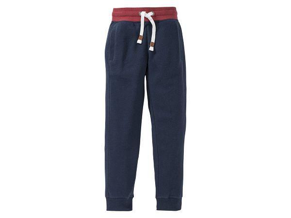 Спортивні штани Pepperts для хлопчика 6-8 років