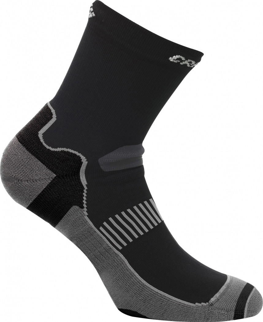 Термоноски Craft Warm Multi 2-Pack Sock 1900846 Black 37/39