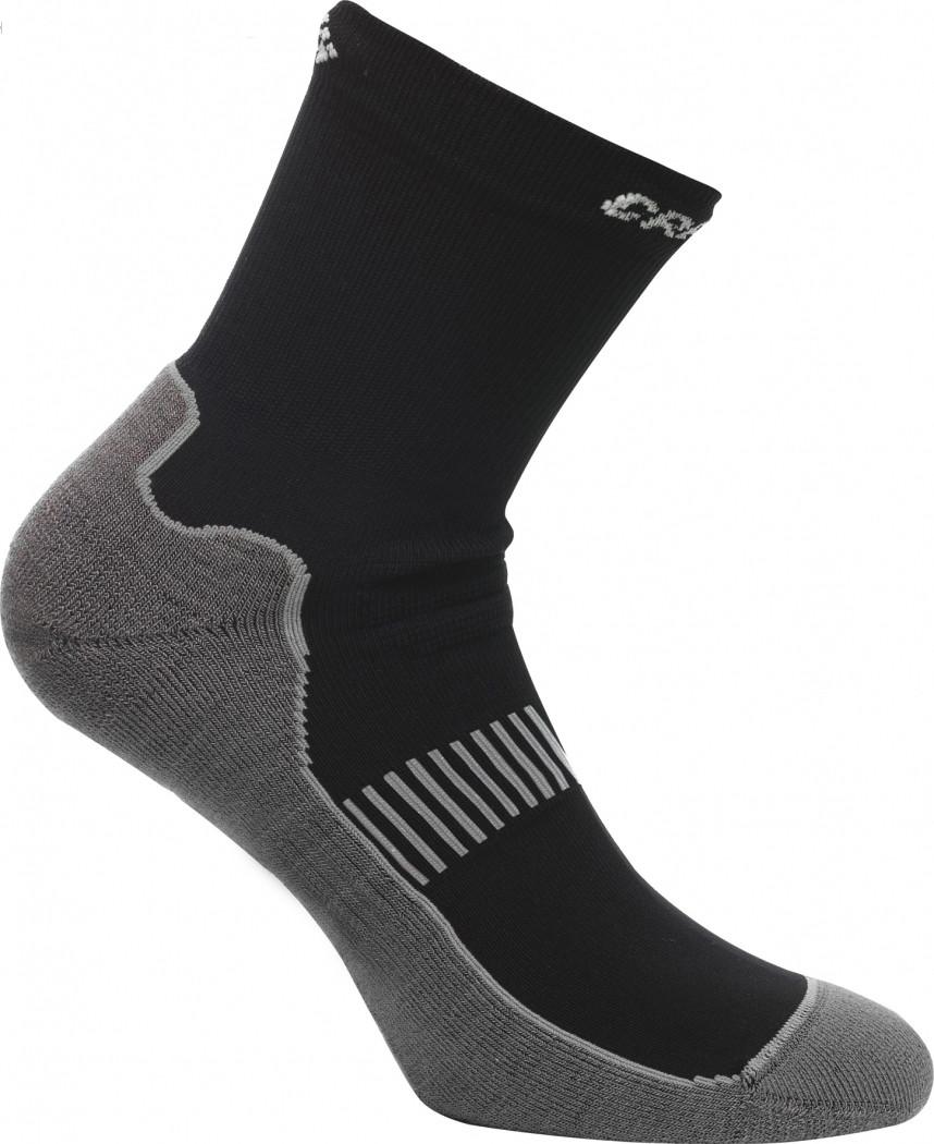 Термоноски Craft Be Active Multi 2-pack Sock 1900847 Black 37/39