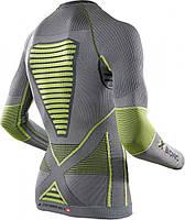 Термофутболка мужская X-BIONIC RADIACTOR EVO Shirt Long Sleeves I20315 S/M, фото 2