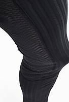 Термоштаны для мужчин Craft Active Extreme 2.0 Pants M-L 1904497 Black, фото 3