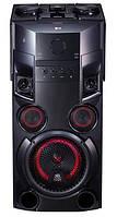 Аудіосистема LG OM6560