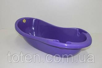 Ванна детская SL №3 (990*470*280см) ПХ4512 Бамсик Н