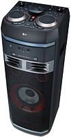Аудіосистема LG OK85 (1000 Вт, КАРАОКЕ)