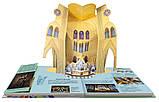 Книга Собор Парижской Богоматери в 3D. История и основные события от Средневековья до наших дней, фото 3