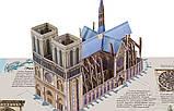 Книга Собор Парижской Богоматери в 3D. История и основные события от Средневековья до наших дней, фото 5