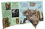 Книга Собор Парижской Богоматери в 3D. История и основные события от Средневековья до наших дней, фото 4