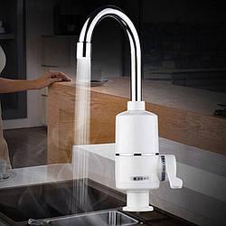 Як підібрати собіЕлектричні проточні водонагрівачі ?