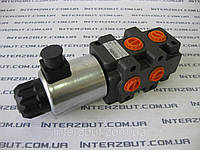 Переключатель SVV90, 90 l / min 12V / 24V