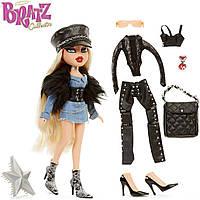 Коллекционная кукла Bratz Collector - Cloe (Хлоя), Братц. MGA (554653) Оригинал