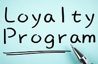 Программа Лояльности 2021