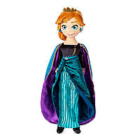 """Мягкая кукла Королева Анна """"Холодное сердце"""" 46 см Queen Anna Frozen 2 412334742363"""