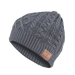 Шапка Bluetooth-гарнітура Archos Music Beany шапка Grey
