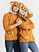 Толстовка - пайта - худи - Енот - Одежда для дома, фото 3