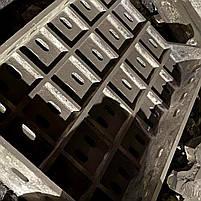 Стальное, чугунное литейное изготовление деталей по тех. заданию, фото 2