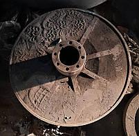 Стальное, чугунное литейное изготовление деталей по тех. заданию, фото 7