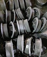 Стальное, чугунное литейное изготовление деталей по тех. заданию, фото 8