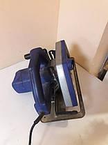 Дисковая пила Rebir RZ2-70-2, фото 2