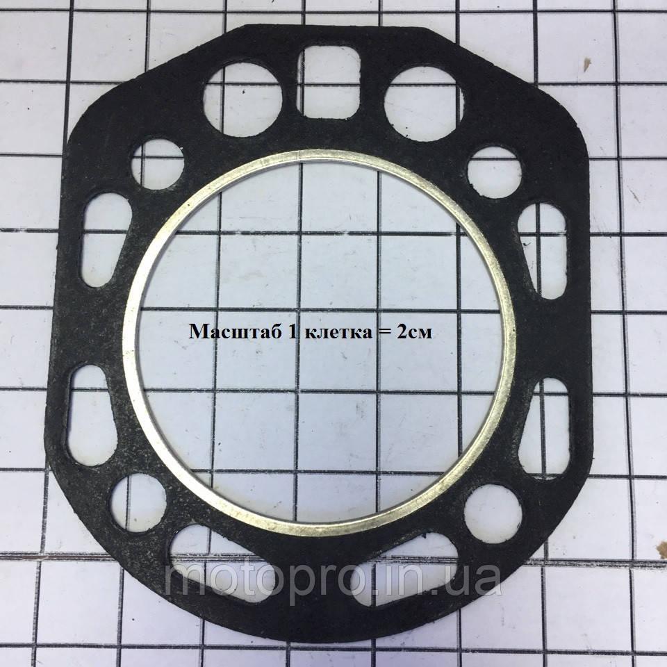 Прокладка головки цилиндра (внутренний 97 мм) 190R