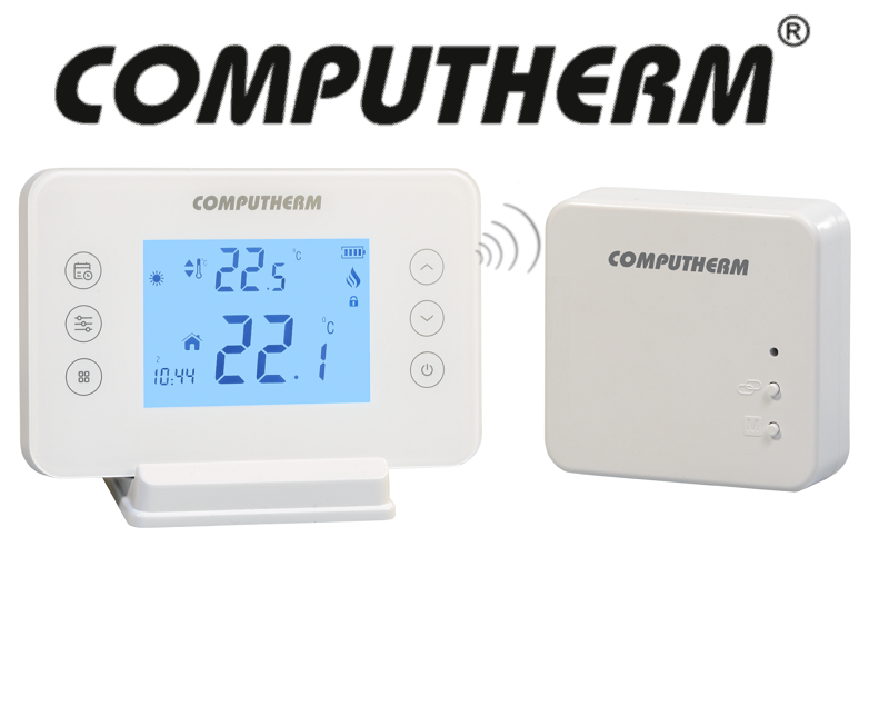 COMPUTHERM T70RF программатор недельный беспроводной (new 2021)