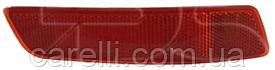 Фонарь в бампере задний правый (катафот) для Lexus ES 2012-15