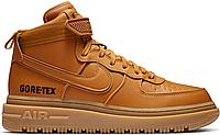 Мужские зимние кроссовки Nike Air Force 1 GTX Boot CT2815-200 Оригинал