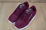 Кросівки розпродаж АКЦІЯ 550 грн останні розміри REEBOK 40(25.5 см люкс копія, фото 8