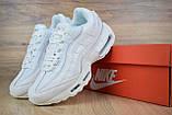 Кроссовки распродажа АКЦИЯ 550 грн последние размеры Nike 36(23см) люкс копия, фото 5