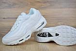 Кроссовки распродажа АКЦИЯ 550 грн последние размеры Nike 36(23см) люкс копия, фото 7