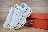 Кроссовки распродажа АКЦИЯ 550 грн последние размеры Nike 37(23,5) люкс копия, фото 5