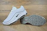 Кроссовки распродажа АКЦИЯ 550 грн последние размеры Nike 37(23,5) люкс копия, фото 6