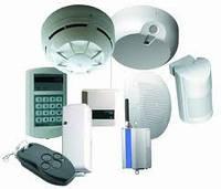 Охранные и Пожарные сигнализации. Системы Видеонаблюдения. Системы санкционированного доступа.