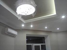 Потолок в квартире  5
